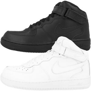 Nike Air Force Force Force 1 Mid PS Schuhe Retro High Top Sneaker 314196 Dunk 07 53da68
