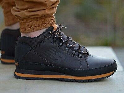 New Balance H754BY Leather Hiking/Winter Boots | eBay