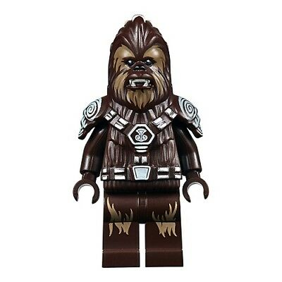 LEGO STAR WARS Chief Tarfful  MINIFIG new from Lego set 75233 New
