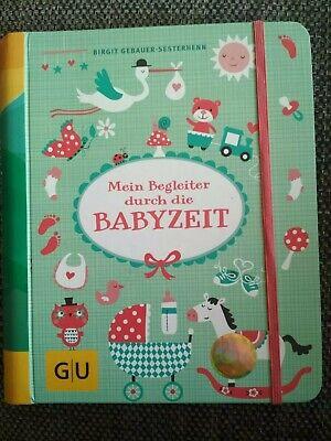 Mein Begleiter Durch Die Babyzeit. Top Zustand Diversifizierte Neueste Designs
