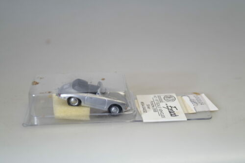 neu 1:87 Herpa//Con-Cor Porsche 356B silber