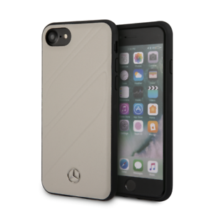 Mercedes-Benz-New-Organic-iPhone-8-iPhone-7-SCHUTZHULLE-Back-Case-Cover-Grau
