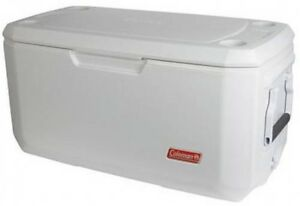 Coleman-120-Quart-Xtreme-5-Marine-Cooler-Camping-Hiking-Outdoor-Sports-Ice-Chest