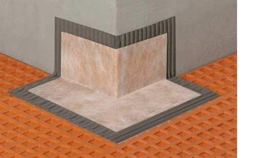 St piastrelle bordi ceramica piastrelle bordure confina