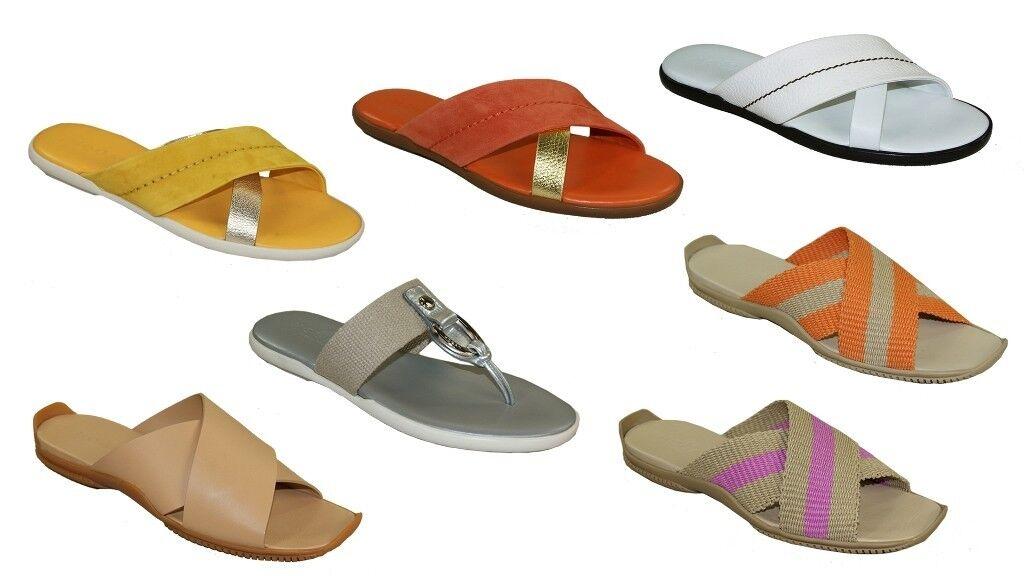 HOGAN sandali ciabatte Scarpe sandals Scarpe da Donna Nuovo Svendita