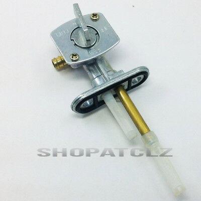 Suzuki Quadrunner 160 230 250 LT160 LT230 LT250 Fuel Switch Valve Petcock Assy