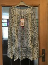 Monsoon Tunic BNWT