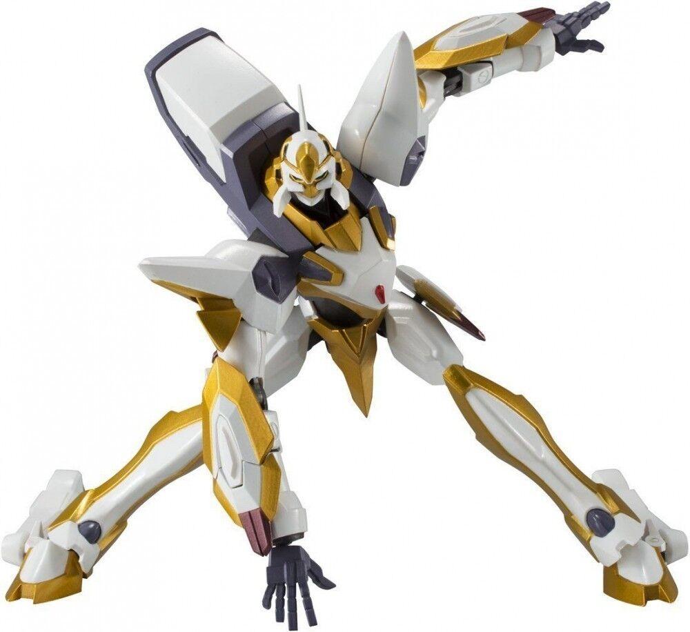 Bandai Robot Spirits SIDE KMF Code Geass Lancelot Action Figure JAPAN F/S J6152