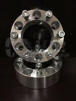 For Lincoln Mk Lt Navigator 2 Wheel Spacers 87.1mm 6x135 1.5 Inch 38mm 14x2.0