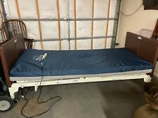 New Listinginvacare 5410ivc Full Electric Hospital Bed Used For Only Seven Months