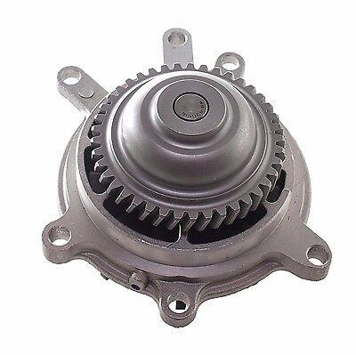 Engine Water Pump for Silverado /& Sierra 2500 3500 HD 6.6L Diesel 2001-2005