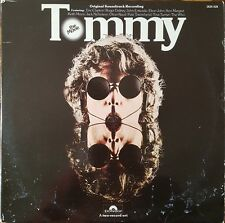 The Who - Tommy BO - Vinyl LP 33T