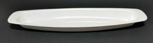 Genuine George Foreman Grill Drip Tray Grease Pan Plastic