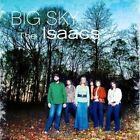 Big Sky 0617884271725 By Isaacs CD