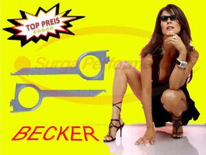 Key-Becker-Traffic-pro-Car-Radio-Unlocking-Tool-Radio-Navigation-System-Upgrade
