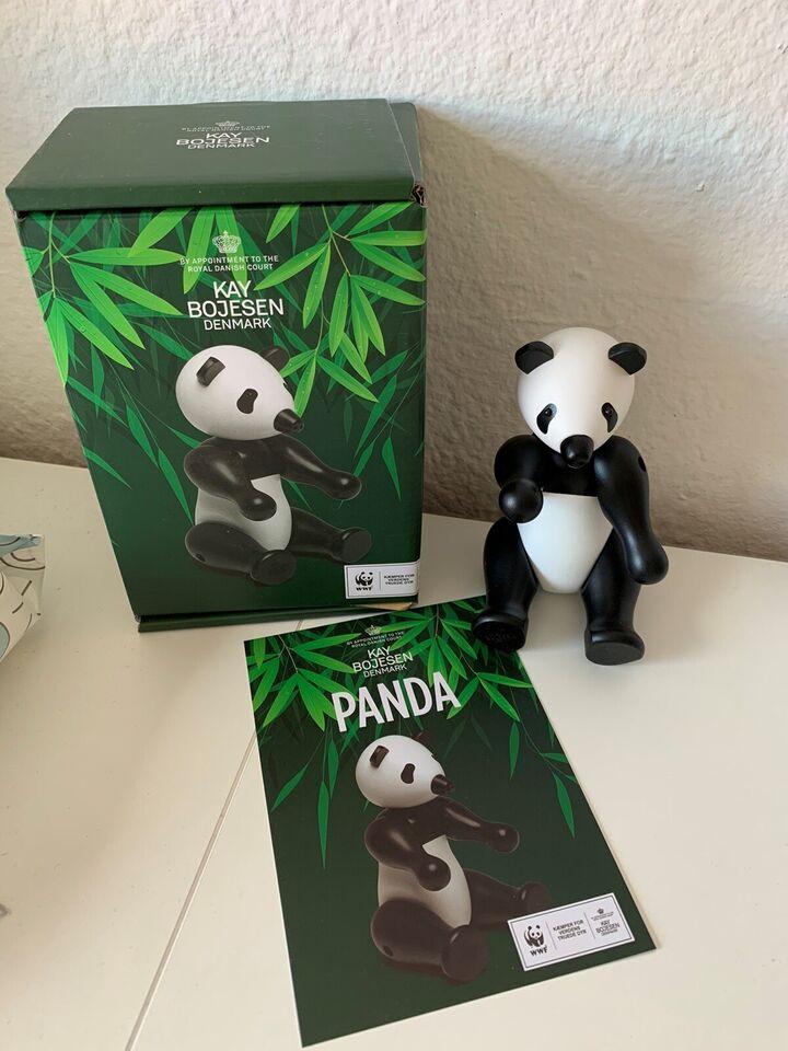 KB PANDA, KAY BOJESEN