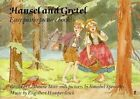 Hansel and Gretel  Easy Piano Picture Book by Catherine Storr (Paperback, 1987)