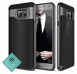new style a8fdd b8fd7 Details about For Galaxy Note 5 Case Caseology® WAVELENGTH Shockproof  Protective Slim Cover