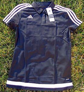 Details zu ADIDAS DAMEN TIRO 15 CL Poloshirt in Größen XS L FrauenWomen +NEU + Polo Hemd +