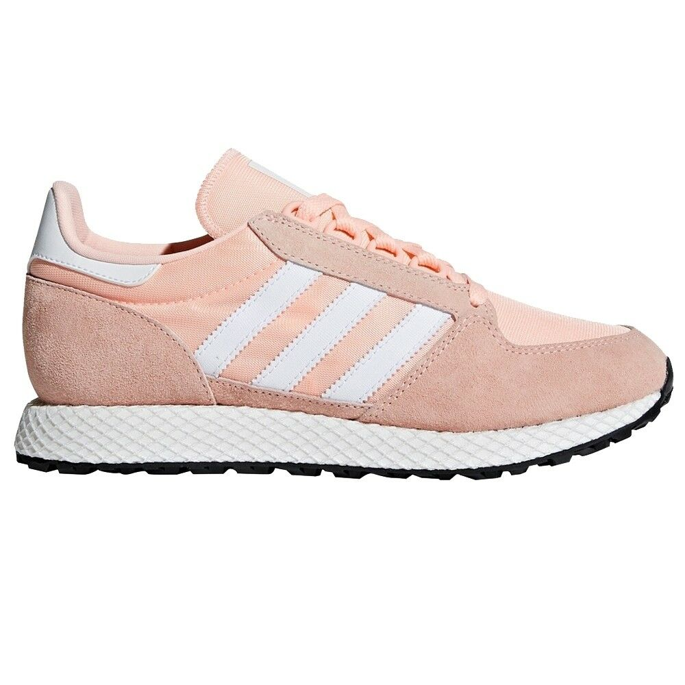 Adidas FOREST GROVE W B37990 Rosa mod. B37990