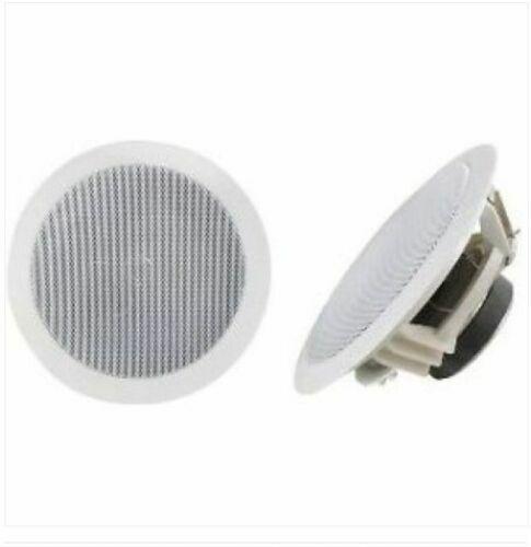 COPPI-CASSE-ACUSTICA-ALTOPARLANTE-DIFFUSORE-AUDIO-6W-16cm-a-INCASSO