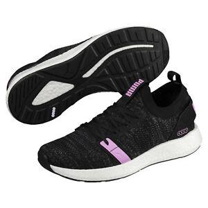 52141bcf8ed Image is loading Puma-Womens-NRGY-NEKO-Engineer-Knit-Running-Shoes-