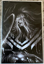 Web of Venom Wraith #1 Knull Marvel Comic 2020 1st Print UNREAD NM