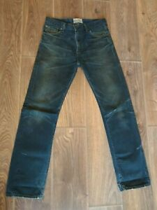 Vintage jeans Levi`s 505 (special edition, imitation of 1967), 29/32