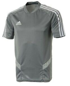 02348069605 La foto se está cargando Adidas-Tiro-19-camisetas-para-hombre-S-S-Jersey-