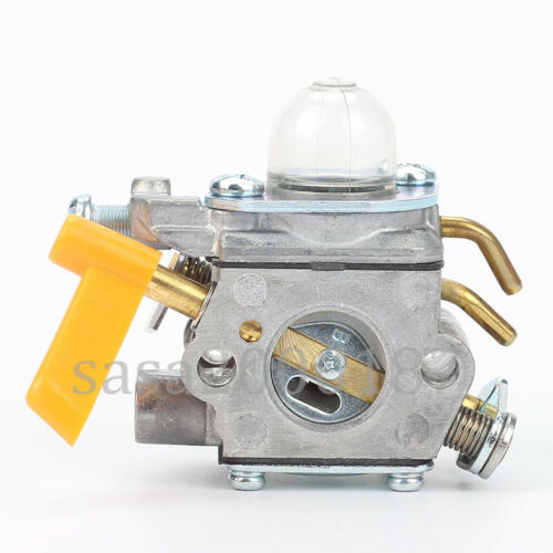 New Carburetor carb For Zama C1U-H60E Ryobi Homelite 26//30cc Trimmer 308054013