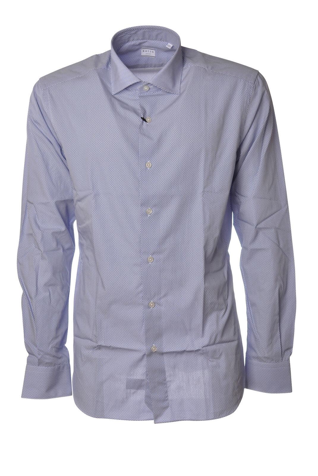 Xacus - Hemden-Hemden - Mann - Fantasie - 5321607C195007