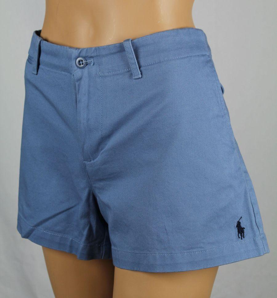 Ralph Lauren Sport bluee Shorts Navy bluee Pony NWT 10