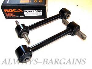Rocar Rear Upper Control Arm Bushing Civic 92 00 Crv 97 01
