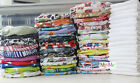 25 INSERTS +20 DIAPERS Newborn Baby Cloth Diaper Adjust Pocket Nappies, One Size