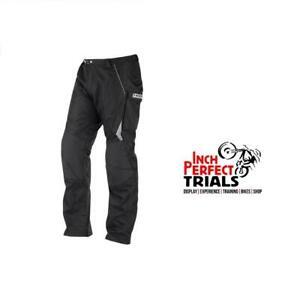 Mx Black Bike Enduro Hebo With Trousers Riding Pants Baggy Trials VSUMpqz