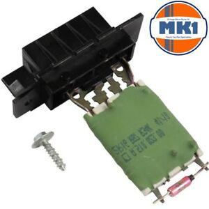 Fiat-Grande-Punto-Genuine-New-Heater-Blower-Motor-Fan-Resistor-95508692-13248240