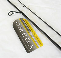 Zebco Quantum Omega Spinning Rod Walleye Fishing Rod Bass Inshore Rod 6'6 2pc Mh