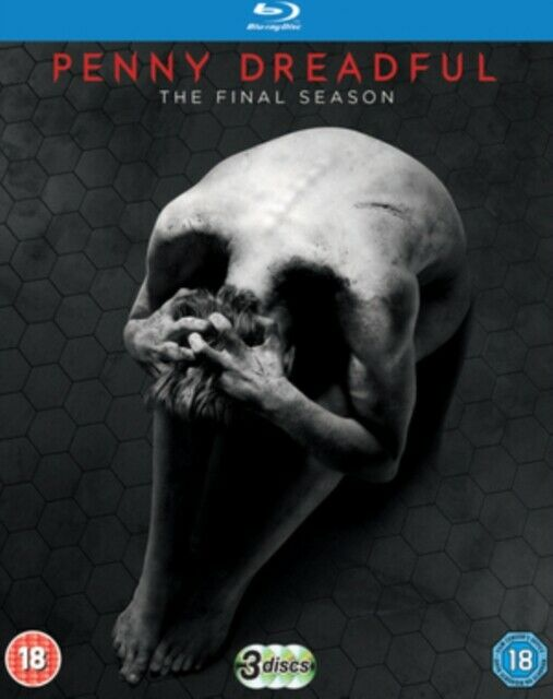 Penny Dreadful Saison 3 Blu-Ray Blu-Ray Neuf (8308828)