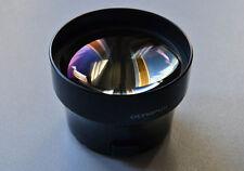 Olympus tele converter obiettivo pr Panasonic Lumix LX3 LX5 Leica Dlux 4 d-lux 5