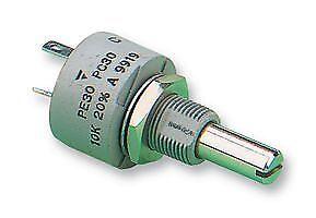 Potentiomètre 470K résistances variable Rotary-RE04636
