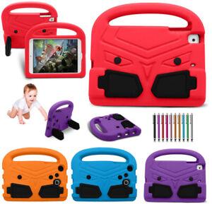 Cartoon-Tough-Kids-EVA-Shockproof-Foam-Case-Cover-For-iPad-mini-3-4-5-Air-2-Pro