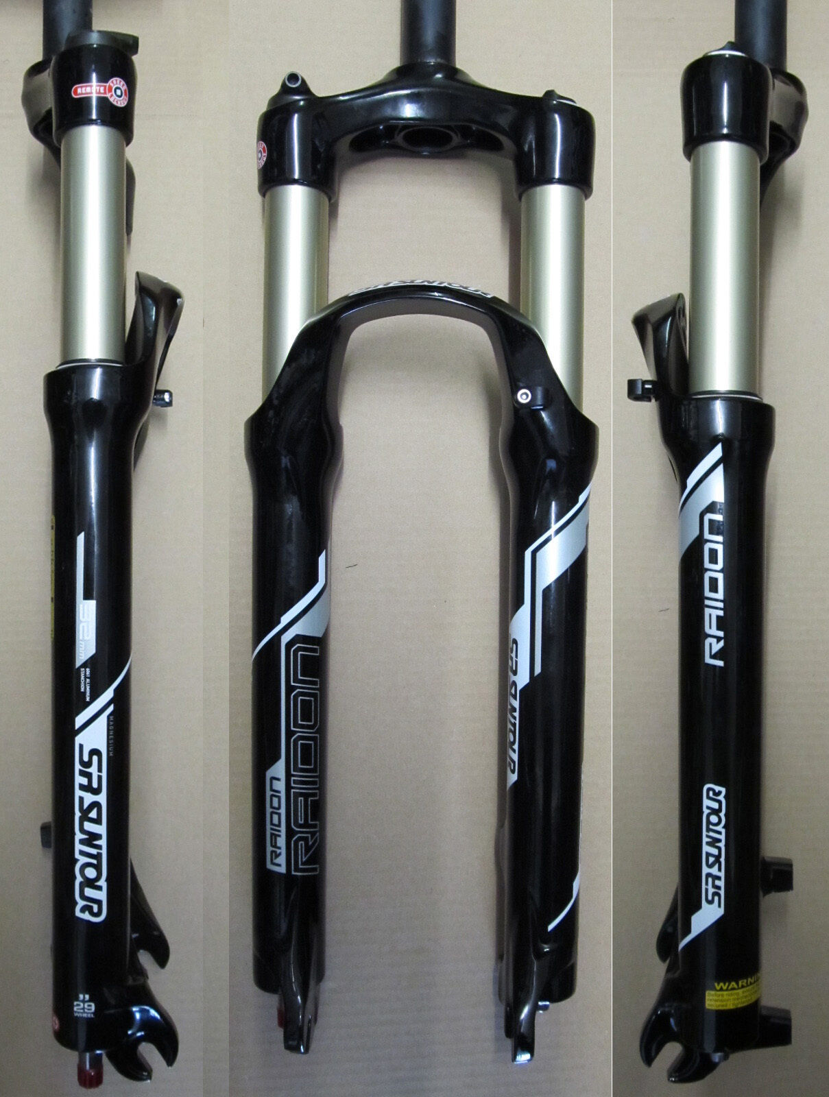 Suntour Raidon XC Rl-R 5 1 8in  Suspension Fork 29   29er MTB  we take customers as our god