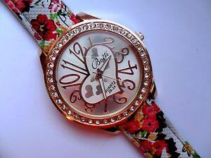 Smart-Heart-and-Crystal-Quartz-Watch-Patterned-Denim-Strap-c