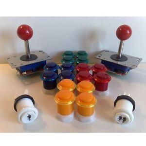 Kit-Joystick-Arcade-2-Joueurs