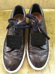 ACNE Studios Adriana Low-Top Sneakers