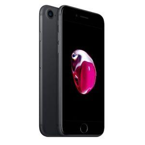 Apple-IPHONE-7-128GB-Schwarz-Grey-Kaputt-Defekt-Motherboard-Stuecke-Ersatzteile