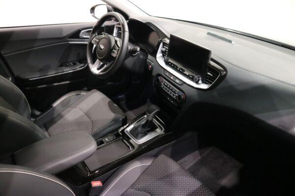 Kia Ceed 1,6 PHEV Upgrade Intro SW DCT billede 5