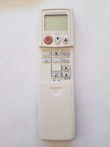Mitsubishi Electric Remote >> Details About Mitsubishi Electric Mr Slim E12c30426 Replacement Remote Km07l