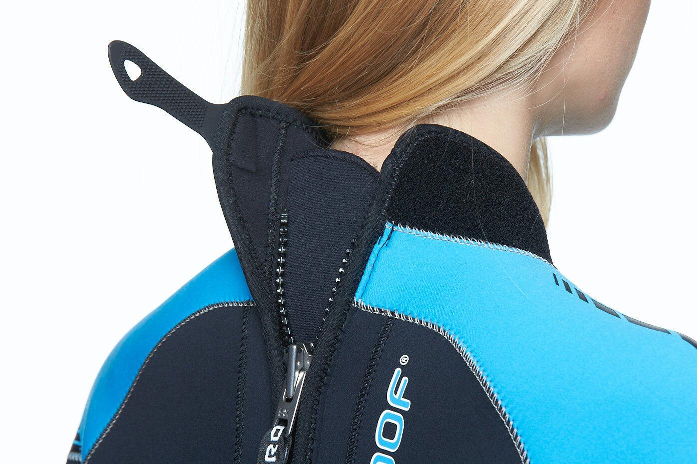 Waterproof W50 5 mm ULTRAFLEX Combinaison de de de FEMMES COSTUME - Neuf b322d3