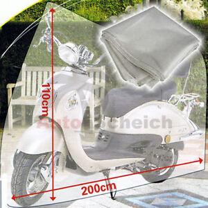 abdeck plane roller fahrrad moped bike scooter full cover. Black Bedroom Furniture Sets. Home Design Ideas